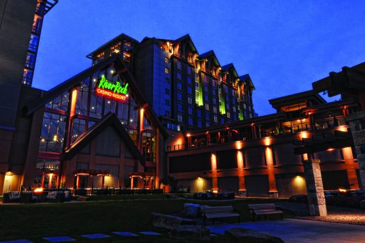River Rock Casino Resort