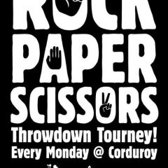 Click to see more about Rock Paper Scissors