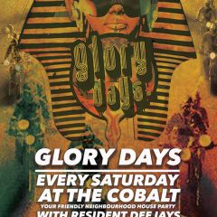Click to see more about Glory Days