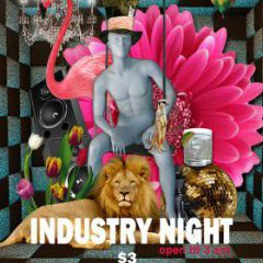 Click to see more about Industry Night