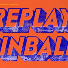 Replay Pinball