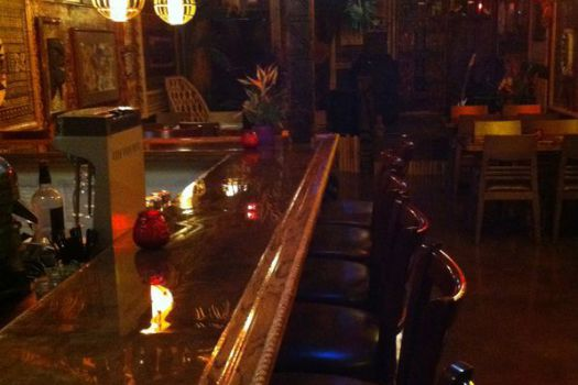 Small image of The Shameful Tiki Room, Vancouver