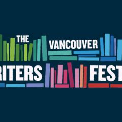 Click to see more about The Vancouver Writers Fest, Vancouver