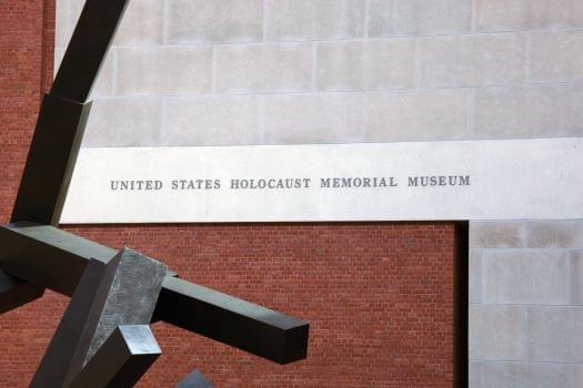 United States Holocaust Museum