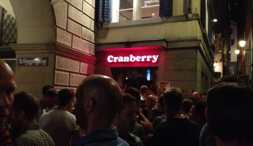 Small image of Cranberry, Zurich