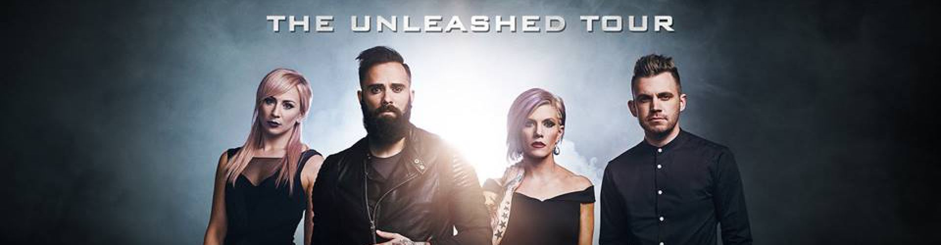 Skillet Unleashed Tour  September