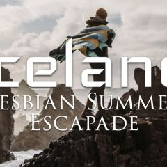 Click to see more about Iceland: Lesbian Summer Escape