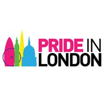 Pride in London's profile