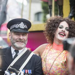 Small image of Pride in London, London