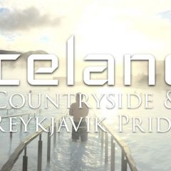 Click to see more about Iceland: Countryside & Reykjavik Pride