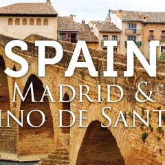 Spain: Gay Madrid & The Camino de Santiago