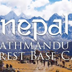 Click to see more about Nepal: Kathmandu & Everest Base Camp