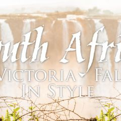 Click to see more about South Africa & Victoria Falls In Style, Lima