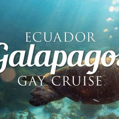 Click to see more about Ecuador: Galapagos Gay Cruise