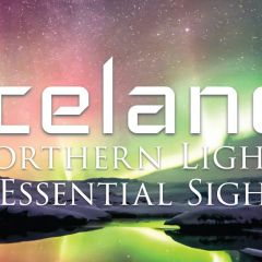 Iceland: Northern Lights & Essential Sights