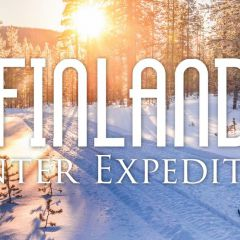 Finland: Winter Expedition