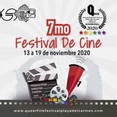 Click to see more about Internacional Queer Film Festival
