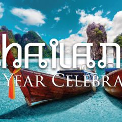 Click to see more about Thailand: New Year Celebration
