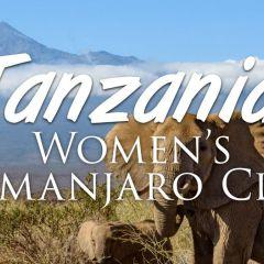 Tanzania: Women's Kilimanjaro Climb