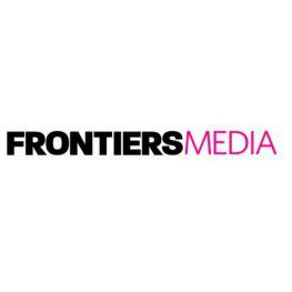 Frontiers Magazine's profile