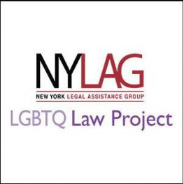 NYLAG's LGBTQ Law Project's profile