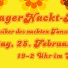 Click to see more about 77. SchlagerNackt-Party