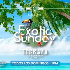 Click to see more about Exotic Sunday, Panama City