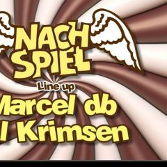 Click to see more about Nachspiel - Line up Marcel db Till Krimsen
