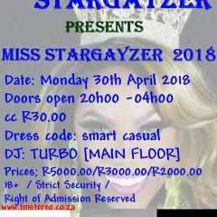 Miss Stargayzer