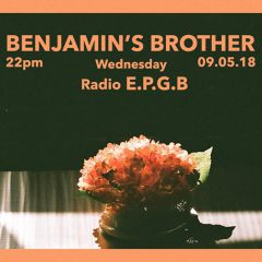 Click to see more about Benjamin's Brother • Radio EPGB, Tel Aviv