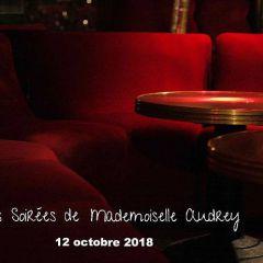Clubbing au Rive Gauche#7 ! Les Soirées de Mademoiselle Audrey