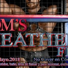 Click to see more about Leather Fest 2018