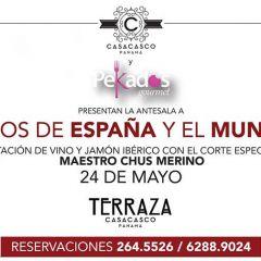 Click to see more about Vinos de España y el Mundo, Panama City
