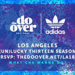 The Do-Over Los Angeles 2018