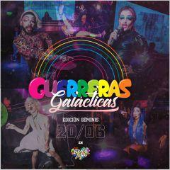 Click to see more about Las Hermanas sean unido - Guerreras Galácticas- edición Geminis, Buenos Aires