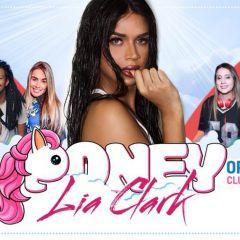 PONEY c/ LIA CLARK ✯♞ Openbar ✯ 02 pistas ✯ R$30,00 promocional