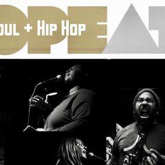 Click to see more about Dj Nephu + Heather LaShun present Dope ATL! Live soul + hip hop, Atlanta