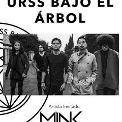 Click to see more about URSS bajo el árbol + Mink en Salón Pata Negra