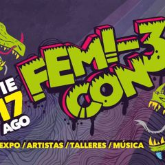 Click to see more about FemiCon 3 - Hydras Aborteras, Buenos Aires
