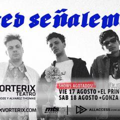 Click to see more about Usted Señalemelo en Teatro Vorterix, nueva función!, Buenos Aires