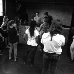 Workshop - Einführung ins DJ'ing mit Vinyl (für Anfänger*innen)
