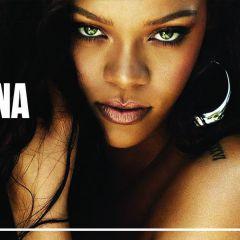 IT'S Rihanna B* PARTY