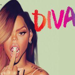 DIVAS - A night dedicated to Rihanna