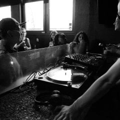Workshop - dj'ing with vinyl for the absolute beginner