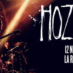 Click to see more about Hozier en Madrid, Madrid
