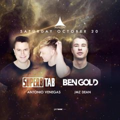 Avalon presents: Super8 & Tab and Ben Gold