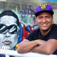 Deu Samba com Nando do Cavaco convida Renato da Rocinha