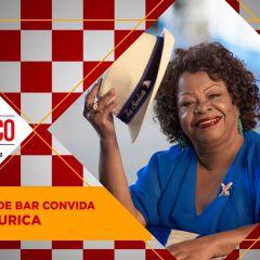 Boteco Scenarium com Papo de Bar é Samba com Tia Surica