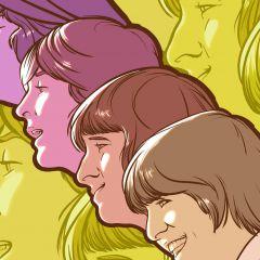 Fiestaca Beatles en Madrid