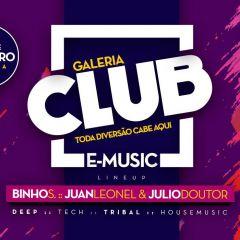 Galeria CLUB - E-Music